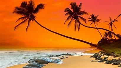 Sri Lanka Sunset Wallpapers Summer 4k Relaxing