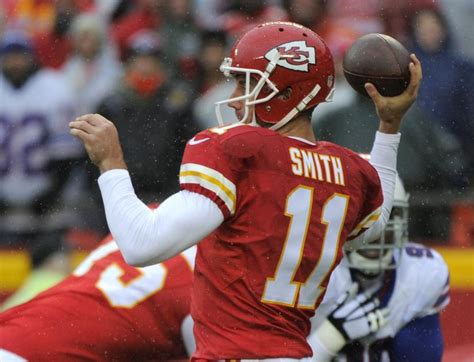 kansas city chiefs  schedule breakdown sports