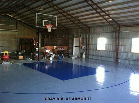 Commercial Epoxy Flooring   ArmorGarage