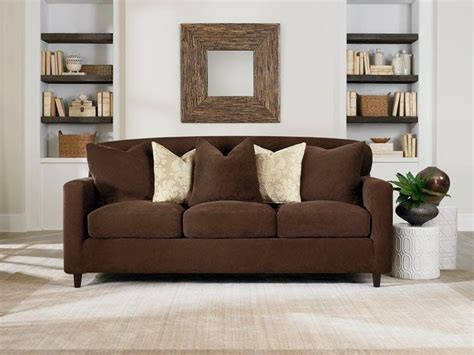 individual cushion 3 seat sofa slipcover 45 best loose back furniture seat cushions images on