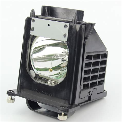 Replacement Bulb For Mitsubishi Tv by New 915p061010 Replacement Tv L With Housing For