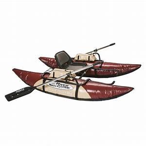 Water Skeeter Lake Guide Pontoon Boat 83592