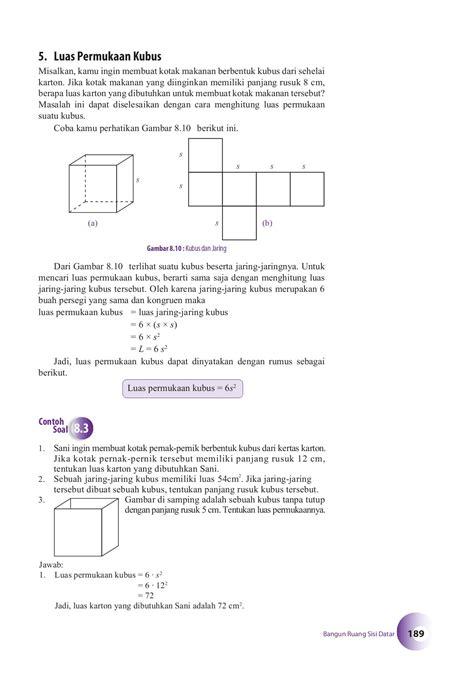 94 buku guru kelas viii smp/mts semester 1 berikut kemungkinan jawaban yang terdapat pada tabel, berdasarkan. Uji Kompetensi 8 Matematika Kelas 8 Semester 2 Hal 216 ...