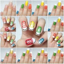 Gallery for gt easy nail art designs beginners step by