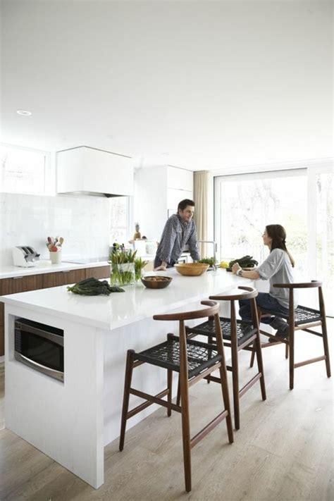 ot central cuisine ikea chaise pour ilot central ikea table de lit