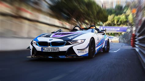 I8 Coupe 4k Wallpapers by Bmw I8 Roadster Formula E Safety Car 2019 4k Wallpaper