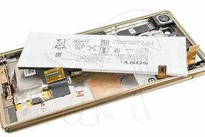 Manuales    Sony Xperia M5    Charge Connector And Lower