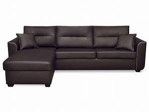 salon semi cuir fauteuil de salon simili cuir noir mimosa With tapis oriental avec canapé modulable simili cuir