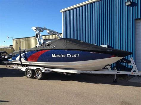 Mastercraft Boats For Sale In Kansas by 2011 Mastercraft X55 Powerboat For Sale In Kansas