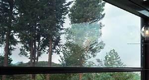 Balkon Windschutz Durchsichtig : durchsichtiger windschutz aufrollbar wetterschutzrollos ~ Markanthonyermac.com Haus und Dekorationen