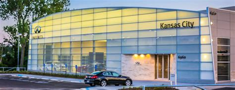 Dealers In Kansas City by Infiniti Of Kansas City Infiniti Dealer In Merriam Ks