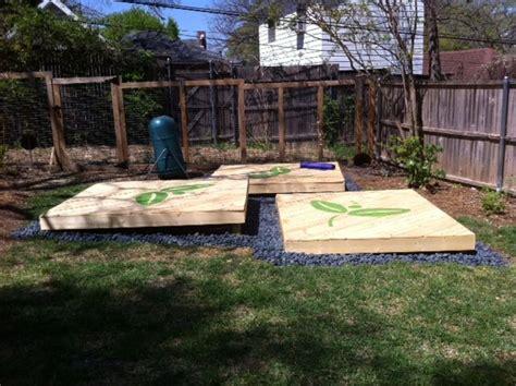 backyard yoga platforms love gazing    trees
