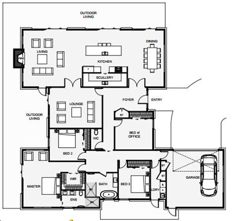 Grayson Building Plan - Building Logic
