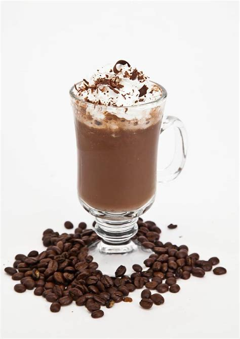Iced coffee is my life. FROZEN COFFEE - The Blendtec Heritage