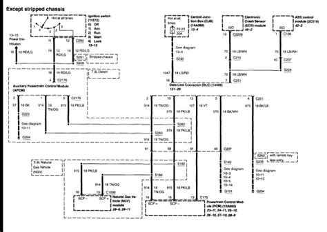 i need the wiring diagram for a data link connector on a