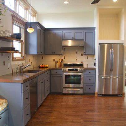 L Shaped Kitchen My Kitchen Is Flipped But The Same I