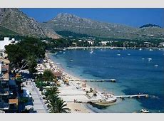 Cheap Holidays to Puerto Pollensa Last minute & 2018