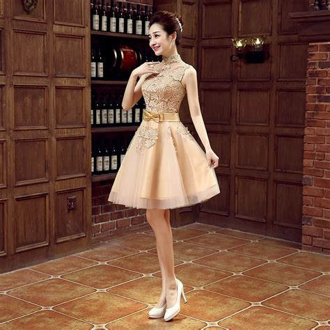 gambar model dress kebaya panjang pendek  model