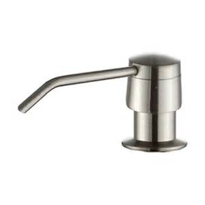 wall mounted kitchen faucets interior design 15 sink soap dispenser interior