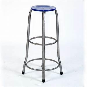 Tabouret De Bar Fer : tabouret de bar vintage en fer chez origin 39 s meubles ~ Dallasstarsshop.com Idées de Décoration
