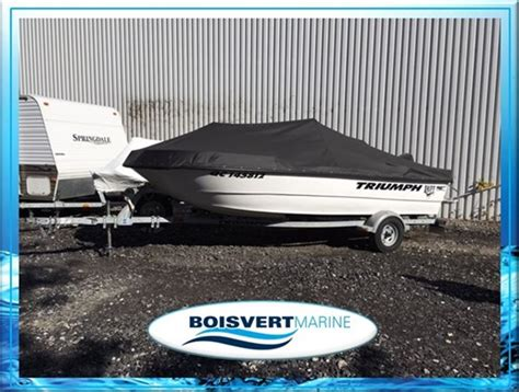 Triumph Boats For Sale In Ontario by Triumph New And Used Boats For Sale