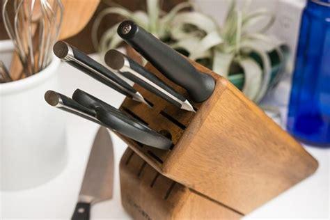 knife block ikon wuesthof classic pick piece wirecutter