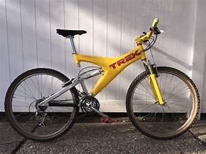 1997 Trek Carbon Y