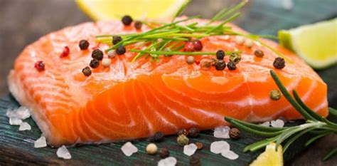 cuisiner un saumon comment cuisiner du saumon