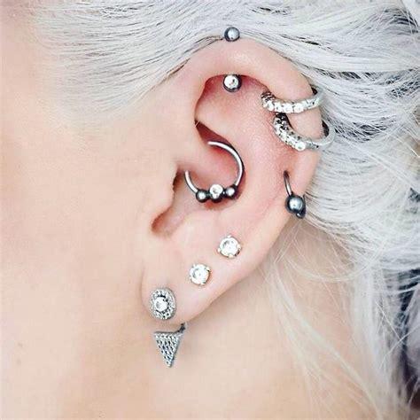daith piercing jewelry   beauty