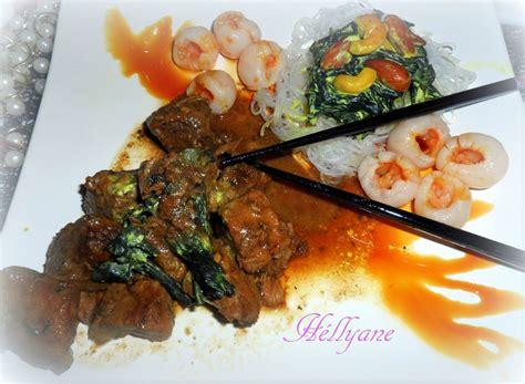 chinois pour cuisine porc au caramel pour le quot nouvel an chinois quot blogs de cuisine