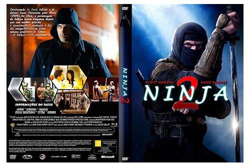 ninja 2 baixar de filmes de hollywood movie