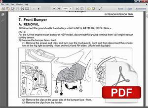 2013 2014 Subaru Xv Crosstrek Factory Wiring Diagram And Troubleshooting Manual