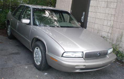 96 Buick Regal Custom by 1996 Buick Regal Custom Coupe 3 1l V6 Auto