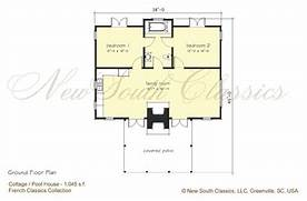 Guest House Can Also Serve Well As A Combination Pool House With House Turning And A Shed On Pinterest Glamorous 2 Bedroom House Plans Method New York Traditional Pool Cleaner Pool Whirlpool Private Dock And Guest House Zillow