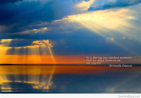 amazing light quotes sayings