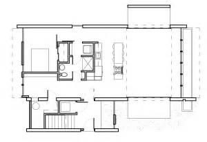 modern contemporary floor plans modern house plans contemporary home designs floor plan 02