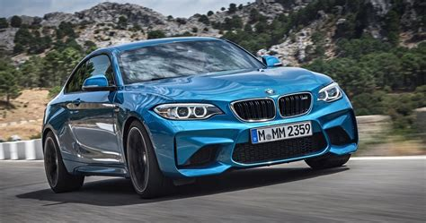 bmw m2 coupe preliminary pricing and specifications leaked m2 pure from 89 900 m2 from