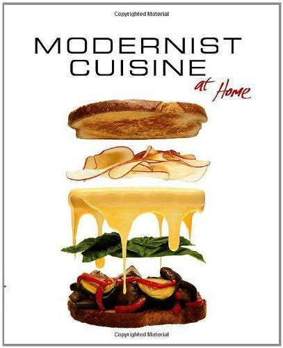modernist cuisine pdf modernist cuisine at home avaxhome