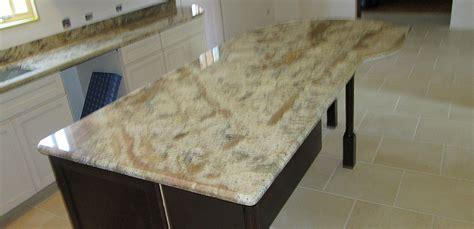 granite kitchen countertop   backsplash custom bevel