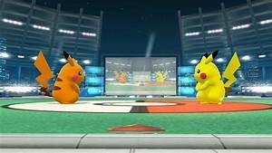 Shiny Pokemon Pack Super Smash Bros For Wii U Skin Mods