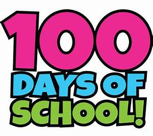 100 Day Clipart | www.pixshark.com - Images Galleries With ...