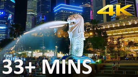 Lg 4k Demo (33+ Minutes)