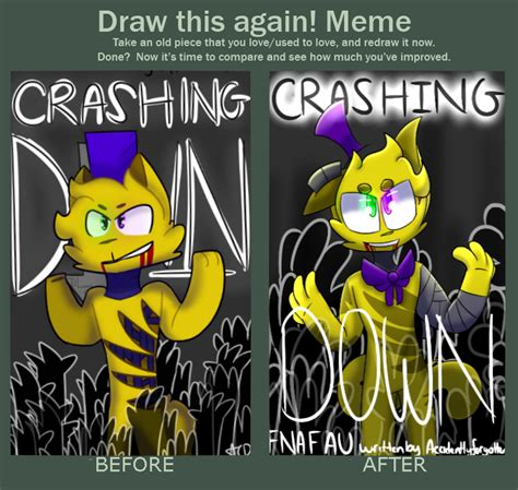 Album Cover Meme - before and after meme cd cover by accidentlyforgotten on deviantart