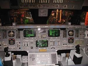 Astronaut Cockpit (page 2) - Pics about space