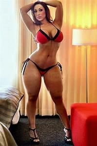 Estupenda!!!! ;-)   Thick & Sexy!   Pinterest   Curves ...