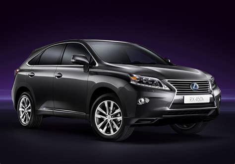 car lexus 2015 2015 lexus rx 450h review cargurus