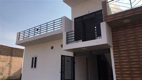 Home Design 80 Gaj : 90 Sq Yard Home, Palwal Sold @ 20.5 Lakh Only. Loan