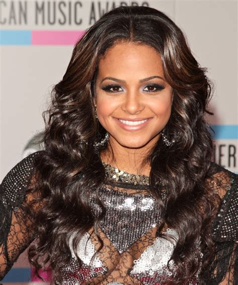 Christina Milian Hairstyles In 2018