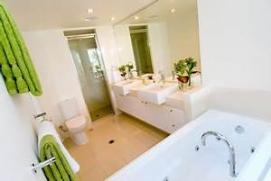 comment decorer sa salle de bain maison design bahbecom With decorer sa salle de bain