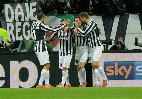 Serie A: Juventus 3 Inter 1 | FourFourTwo